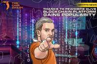 The Coin Shark: Thanks To PewDiePie DLive Blockchain Platform Gains Popularity