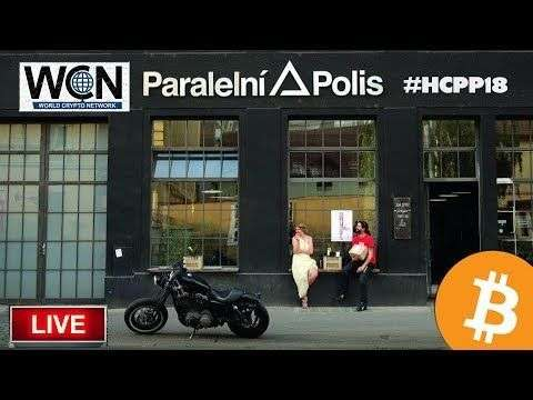 World Crypto Network: #HCPP18 - Interview with Ketominer, NODL Bitcoin & Lightning Fullnode #LIVE