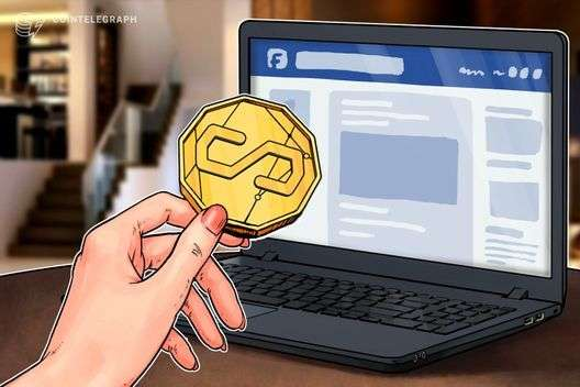 CoinTelegraph: Report: Facebook Could Use Fiat-Pegged Stablecoins for Libra