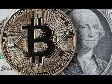 The Modern Investor: Bitcoin Will Surpass The US Dollar, The Rise Of Digital Money & Bitcoin Swiss Bank Accounts