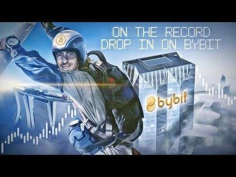 Tone Vays: On The Record - ByBit (w/ Ben Zhou)