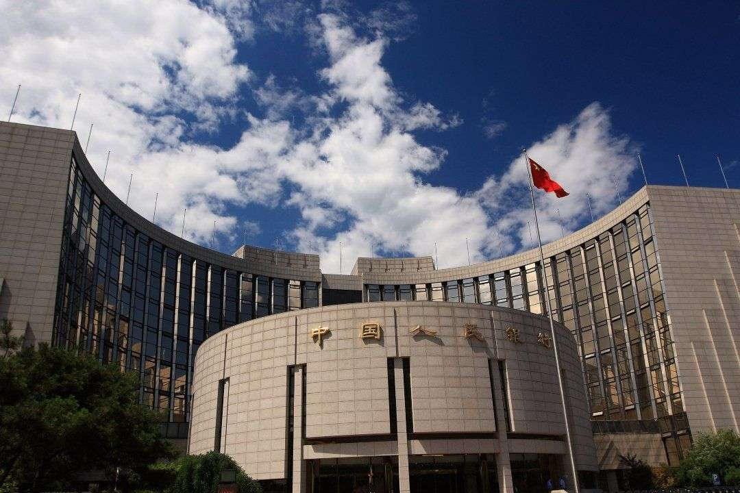 "The Cryptonomist: People's Bank of China: ""blockchain solves financial problems"""