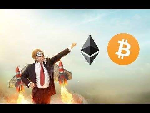 ChampagneCrypto: ETHEREUM REGAINS RANKING BITCOIN VOLUME SKYROCKETS IN VENEZUELA SEC TO PROVIDE CLARITY & MORE