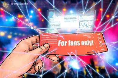 CoinTelegraph: The Chainsmokers Back Blockchain-Based Ticketing Platform Yellowheart