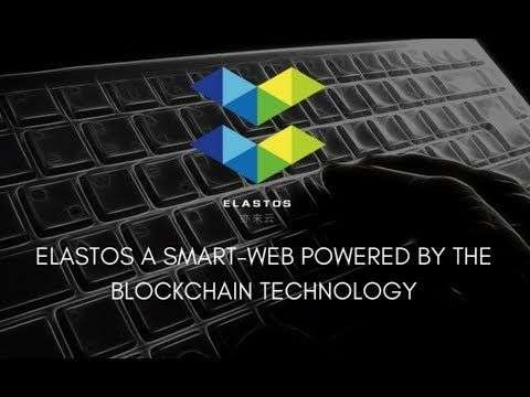 Nugget: Elastos (ELA) - Fundamental Analysis