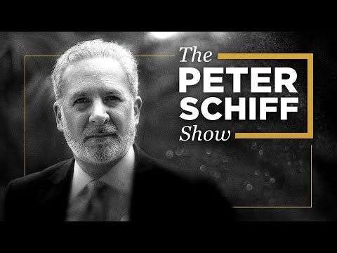 Peter Schiff: ? Soaking the Rich Will Drown Everyone Else - Ep 611