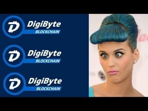 Cryptocurrency Youtuber: DigiByte Bullrun Expected After Cryptocurrency Market Crash $DGB Expected Rise