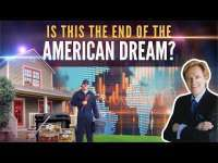 GoldSilver (w/ Mike Maloney): Is This the End of the American Dream? Mike Maloney
