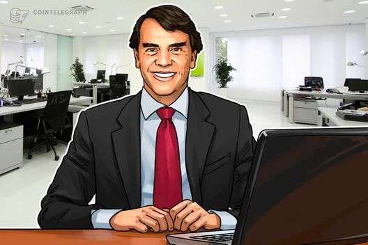 CoinTelegraph: Bitcoin Payment Processor Closes Seed Investment Round Backed by Tim Draper