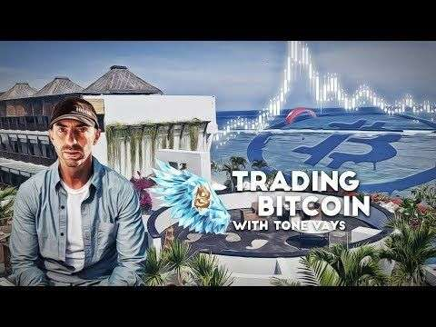 Tone Vays: Trading Bitcoin - From Bali - Home of Fin Summit Nov 2020
