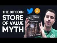 Roger Ver: The Bitcoin Store of Value Myth