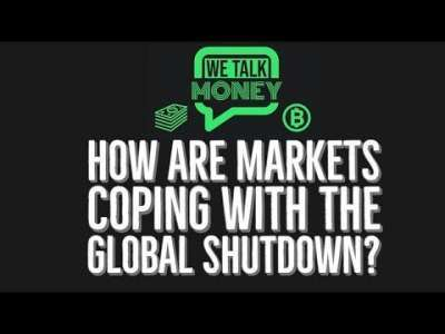 Chris Dunn: How Markets Are Coping With The Global Shutdown (WTM ep: 013)