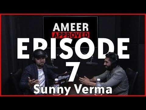 Ameer Rosic: Why The Current Education System is Failing our Students - Sunny Verma