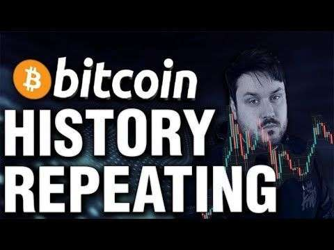 Crypto Daily: Bitcoin History Repeating - Meme Review